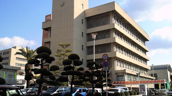 愛媛県東警察署